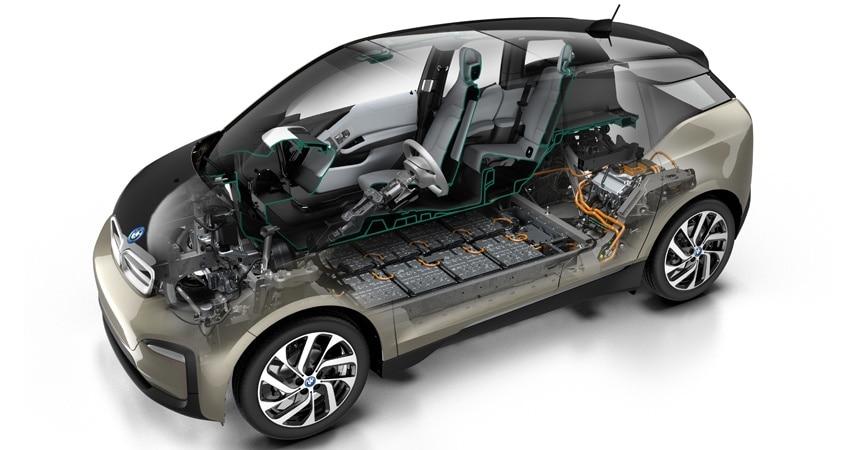 Обзор электромобиля BMW i3. Конец эпохи четких «бумеров»