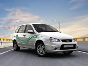 Электромобили в российских реалиях — в начале длинного пути к мечте