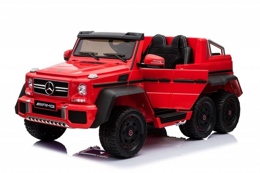RiverToys Mercedes-Benz G63 AMG
