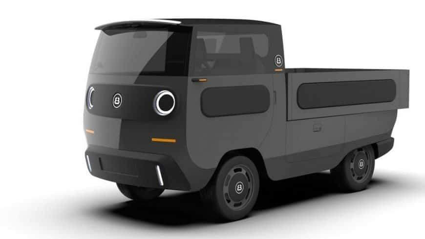 Electric Brands выпустит модульный eBussy к 2021 году