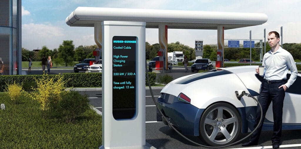Новости электромобилей (Европа, Азия): дайджест 21.09-27.09.2020 года