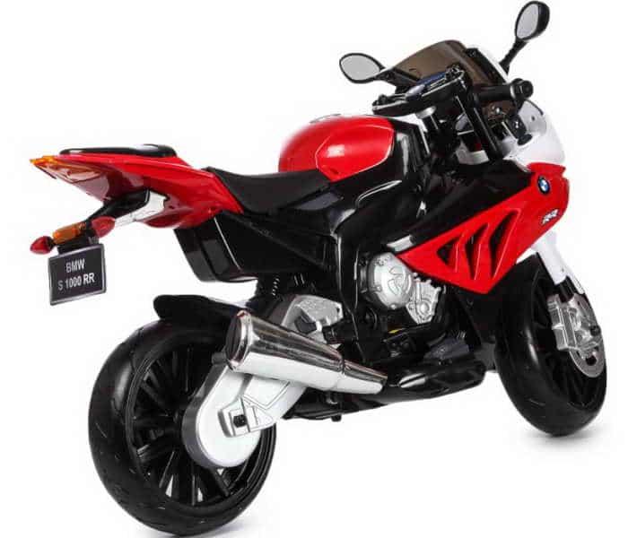 Электромотоцикл Kreiss BMW