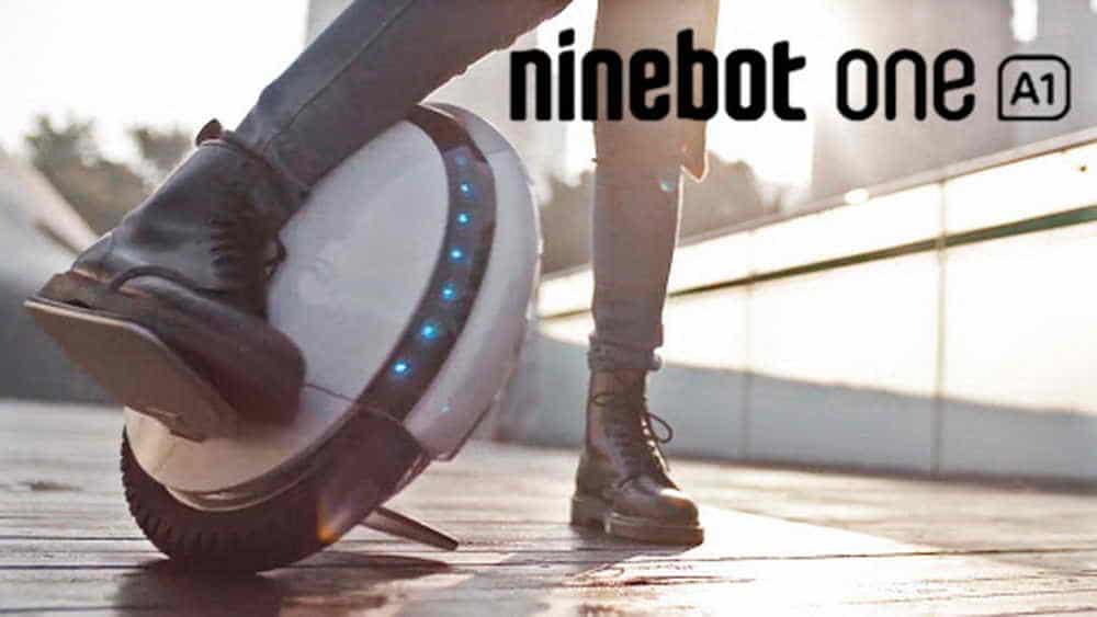 Моноколесо Ninebot One A1