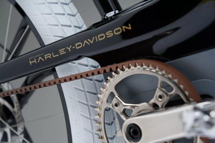 электровелосипеды от Harley-Davidson