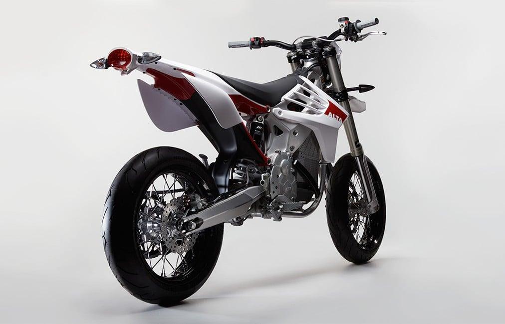 Alta Motos Redshift SM