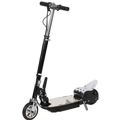 Электросамокат Elbike E-Scooter 8