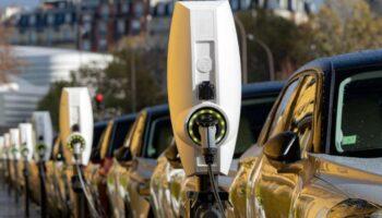Производство электромобилей в России