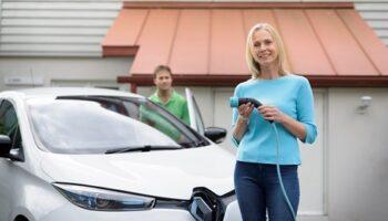 Электромобили в мире: новости апрель 2021