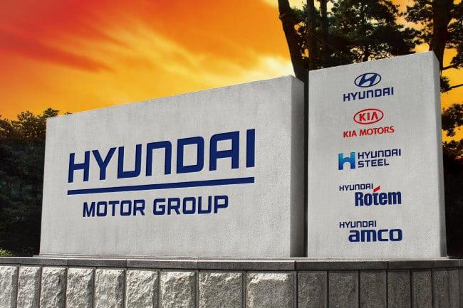 Новости электромобилей Hyundai Motor Group