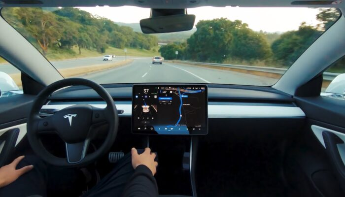 новости электромобилей Tesla