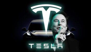 электромобили Tesla: новости, разоблачения