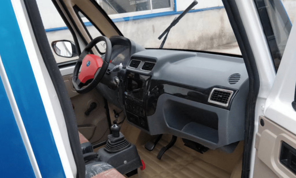 Everbright электромобиль из Китая руль
