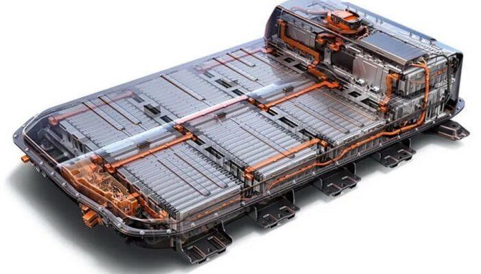 аккумулятор электромобиля