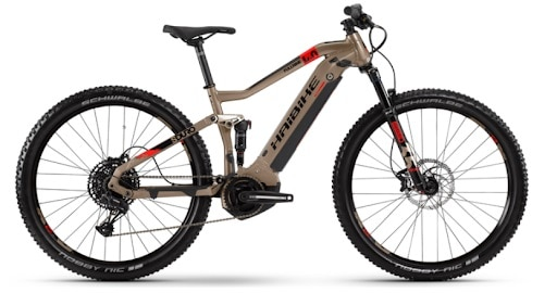 Электровелосипед Haibike Sduro FullNine 4.0
