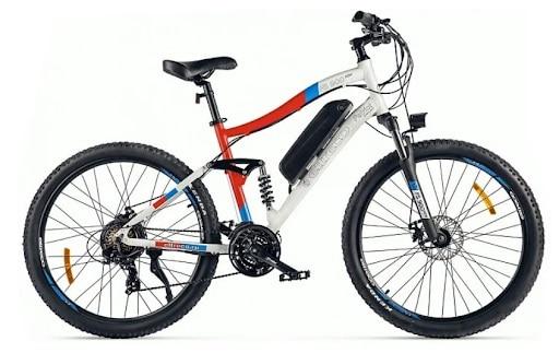 Электровелосипед Eltero FS900