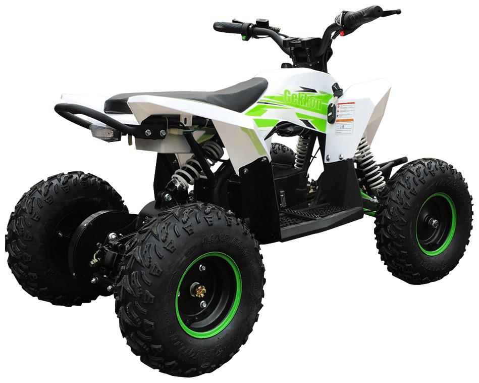 Детский квадроцикл MOTAX GEKKON 1300W