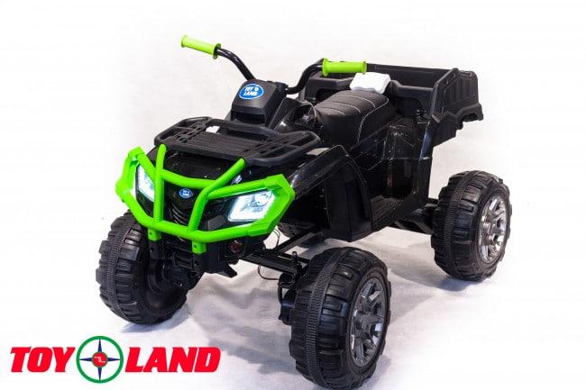 Электроквадроцикл детский Toyland 0909 Grizzly Next 4x4