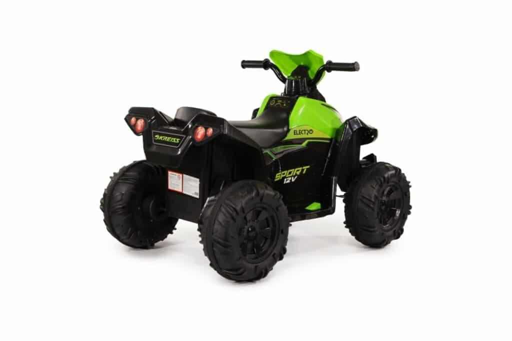 Kreiss 9040563A-2 для детей электроквадроцикл
