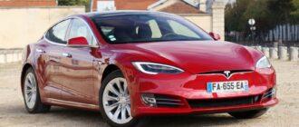 Электромобиль Tesla Model S Plaid не могут получить владельцы