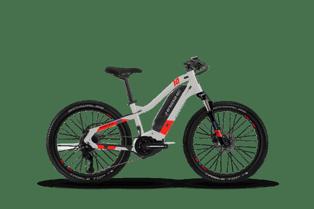 Электровелосипед Haibike (2021) HardFour