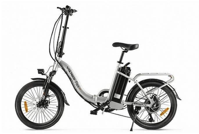 Электровелосипед Volteco Flex