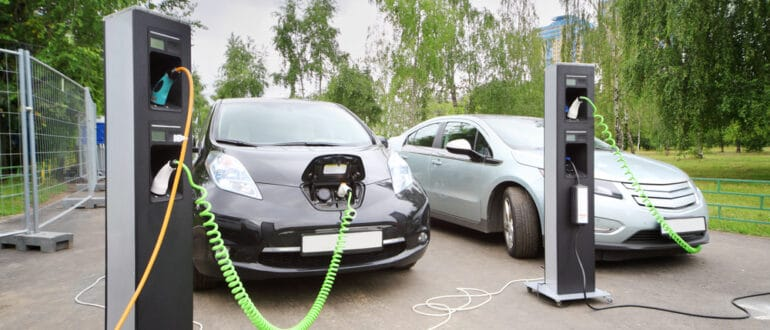 Новости электромобилей, дайджест июль 2021
