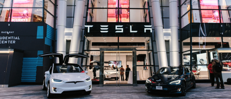 Последние новости компании Tesla Илон Маск выполняет обещания