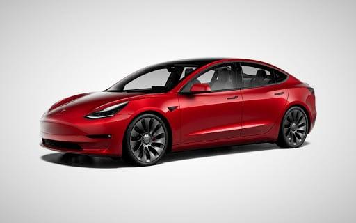 Самый дешевый электромобиль Tesla