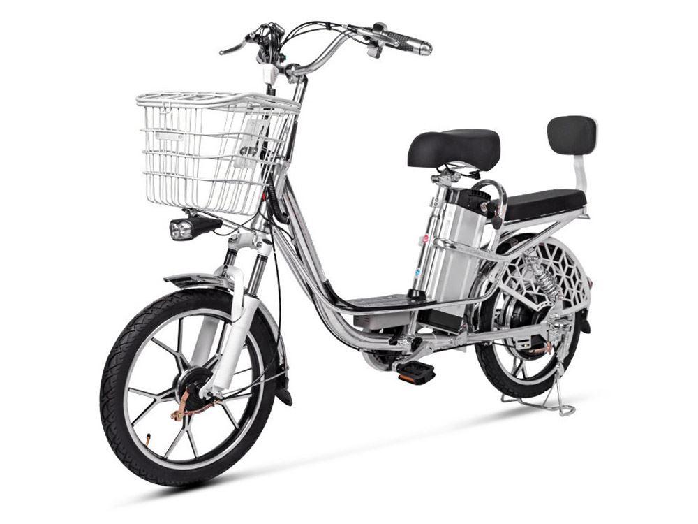 Delivery Line V8 электрический велосипед