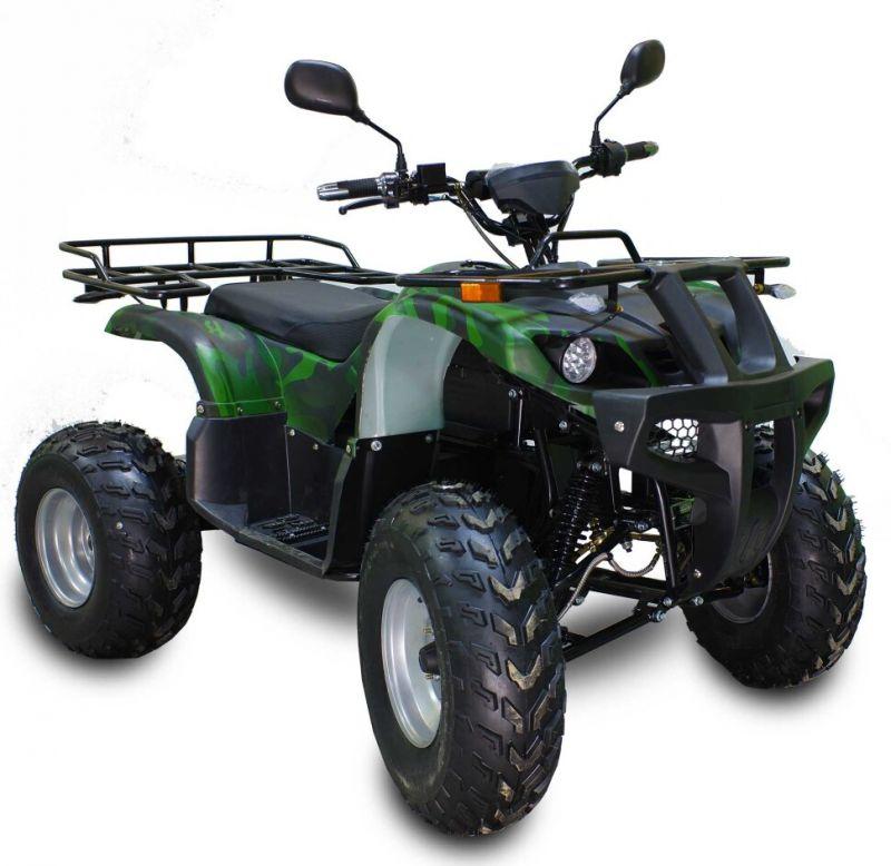 GreenCamel Sahara A2230 квадроцикл для подростков