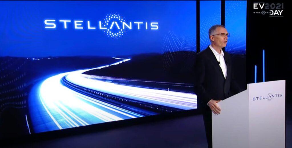 Стелантис