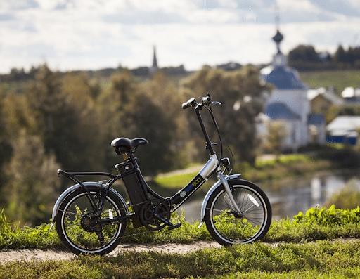 Велогибриды ELTRECO