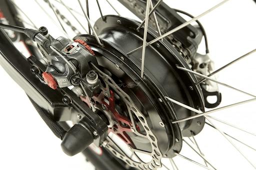 Электровелосипед своими руками: конверсионный набор
