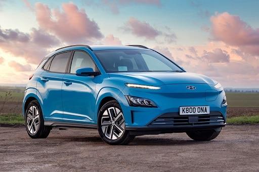 Hyundai Kona EV: награды в Европе