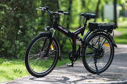 Электровелосипеды WELLNESS