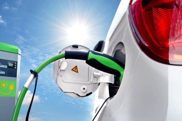 Дайджест электротранспорта 2021 электромобили и гибриды, льготы и разработки из России