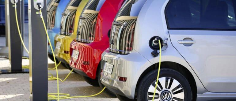 Дайджест - новости про электротранспорт конец июля 2021