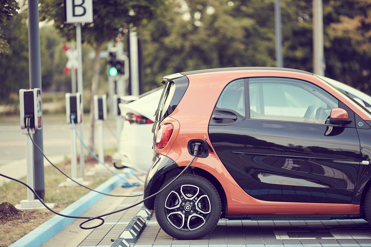 Концепция для электромобилей в России