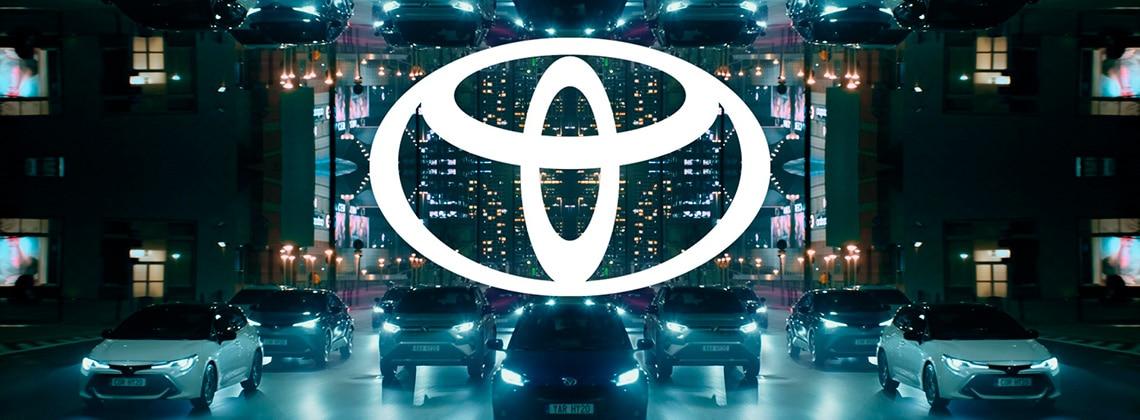 Toyota против полного перехода на электромобили