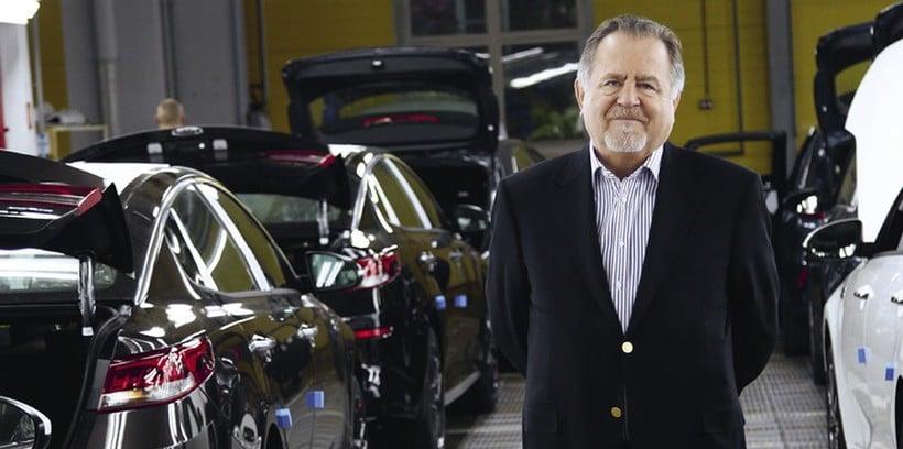 «Автотор» выпустит электромобили в 2024 году
