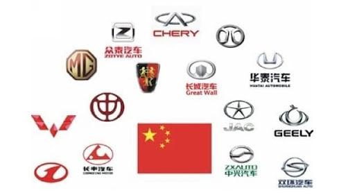 Китайское правительство отрегулирует число производителей электромобилей