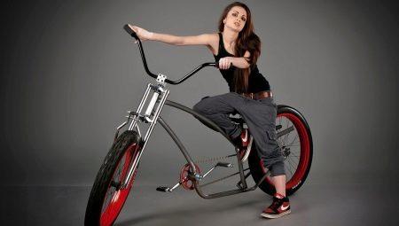 Особенности электрических велосипедов