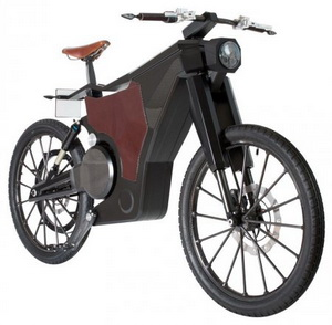 Самый дорогой электровелосипед BlackTrail-2 от PG Bikes стоит 100 000 евро