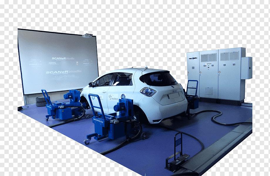 как проверяют запас хода электромобиля
