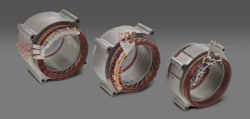 двигатели Ultium Drive для элктромобилей