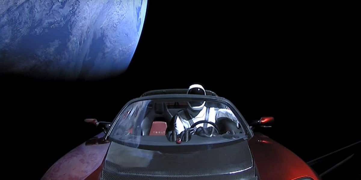 Tesla Roadster 2 выйдет не ранее 2023 года