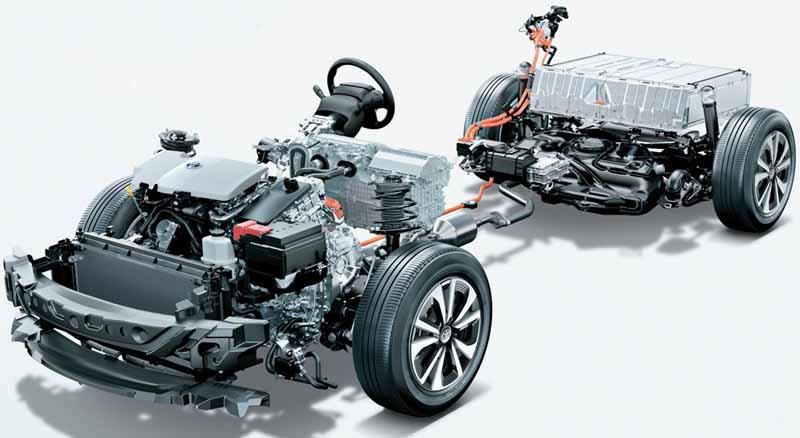 Гибридные электромобили что это и какие бывают