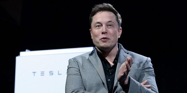 Илон Маск рекорды поставок электромобилей