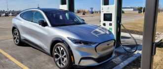 Ford создаст группу Charge Angels для ремонта электрозаправок