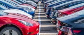 Tesla продала 241 300 электромобилей